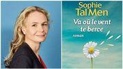 """Sophie Tal Men, auteure et neurologue : """"Mon métier de médecin nourrit l'écriture"""""""
