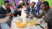Johannesburg est une ville de migrants, notamment éthiopiens.
