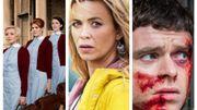 """""""SOS sages-femmes"""", """"Sous la surface"""", """"Bodyguard"""": 3 séries britanniques à ne pas manquer!"""