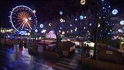 32ème village de Noël à Liège