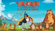 """""""Yakari"""" débarque au cinéma avec un dessin animé subtil, fidèle à ses origines"""