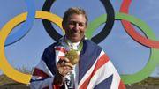 Nick Skelton, champion olympique d'équitation, annonce sa retraite