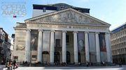 La Monnaie et l'Opera Vlaanderen Ballet primés aux International Opera Awards
