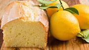 Recette de Candice : gâteau au citron et à la crème fraîche