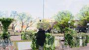 Le projet Citymur Protect de Citéflor.