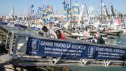 Nautisme: au Grand Pavois, ces fous voguants et leurs drôles de bateaux