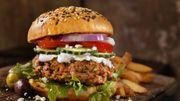 Burger King lance un hamburger sans viande en Europe