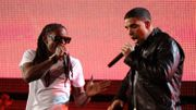 Le rappeur Drake au sommet du hit-parade américain grâce à un album surprise