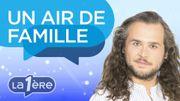 Comment écouter Un Air de Famille en podcast ?