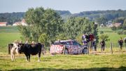 Le Rallye d'Ypres, programmé fin juin, reporté à une date encore inconnue