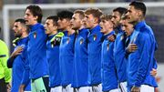 Euro Espoirs : 3 matchs, 5 points, 5 buts et 5 cartons rouges pour l'Italie U21