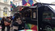 Fashion et Food Truck !