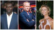 Omar Sy, Benoit Poelvoorde et Alexandra Lamy pour une soirée exceptionnelle