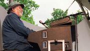 Mort de l'organiste de jazz Eddy Louiss, célèbre accompagnateur de Nougaro