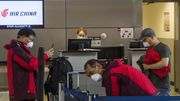 Les voyageurs chinois, moteur du tourisme mondial enrayé par le coronavirus