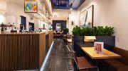 BXXL a testé le nouveau restaurant Au Savoy, place Georges Brugman