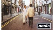 "Oasis : les 25 ans de ""(What's The Story) Morning Glory ?"" dans Classic 21 Live"
