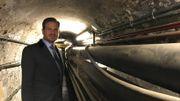 Bruxelles: un couloir de la mort sous la Grand-Place, légende urbaine ou vérité historique?