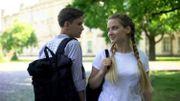 Les adolescents peu sensibilisés aux notions d'égalités de genre sont plus susceptibles de harceler les femmes