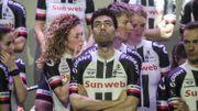 Tom Dumoulin lance sa saison au Tour d'Abou Dhabi