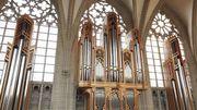"""Concerts d'orgue autour du festival """"Ars in Cathedrali"""""""