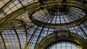 Chef d'oeuvre de l'exposition universelle de 1900, le Grand Palais se métamorphose