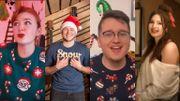 Les anciens Talents de The Voice Belgique célèbrent Noël en chansons