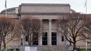 Main Stage: Le Memorial Auditorium Lowell dans le Massachusetts