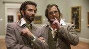 """American Bluff"", un thriller loufoque et jouissif au casting de rêve"