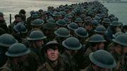 """""""Dunkerque"""" : une """"description fidèle"""" de l'évacuation des soldats britanniques"""