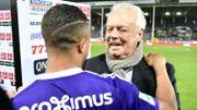 """Vanden Stock : """"C'est surtout la victoire de Herman Van Holsbeeck"""""""