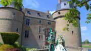 """""""Sogni Insoliti"""" : weekend vénitien au Château de Lavaux-Sainte-Anne"""
