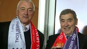 """Van Himst: """"Le président de la Fédération de football prenait toujours Eddy Merckx en exemple"""""""