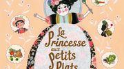 Les p'tites histoires d'OUFtivi: La princesse aux petits plats