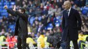 """Zinedine Zidane : """"La Liga est terminée"""""""