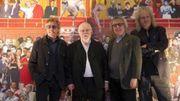 """The Who sort une nouvelle chanson, """"Be Lucky"""", la première depuis 2006"""