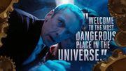 La BBC invite ses fans à écrire la suite de Doctor Who