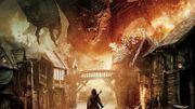 """Le """"Hobbit"""" reste en tête du box-office nord-américain"""