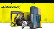 Cyberpunk 2077 : Microsoft dévoile une Xbox One X en édition limitée
