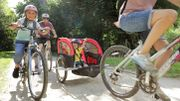 Pro Velo lance une nouvelle campagne «Bike Your Travel»