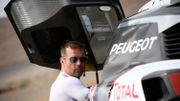Sortie de piste et abandon pour Sébastien Loeb au Rallye de la route de la soie