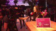 """EUROVISION 2018, Sennek : """" Ma scénographie sera très belge! """""""
