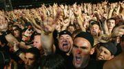 117 nouveaux groupes annoncés au Graspop Metal Meeting