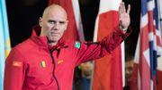 Van Herck satisfait de la prestation de ses joueurs malgré les défaites