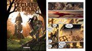 Comics Street: Le Culte de Mars
