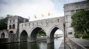 Consultation populaire sur le Pont des Trous: la pierre l'emporte largement