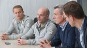 """L'URBSFA fera ce qu'il faut pour que """"les deux arbitres concernés"""" n'exercent plus en Belgique"""