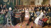 """Qui a inventé le récital, cette forme de """"soliloque musical""""?"""