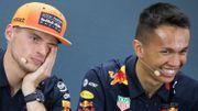 Des pénalités sur la grille du Grand Prix de Russie pour tous les pilotes Red Bull et Toro Rosso