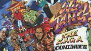 La primeur rap de Black Market: Wu-Tang Clan (et Redman) - Say